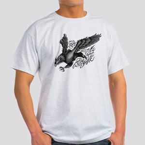 Griffin (black) T-Shirt