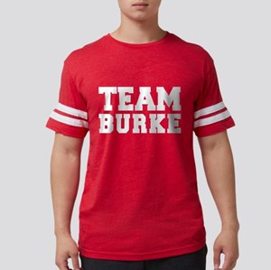 TEAM BURKE Women's Dark T-Shirt