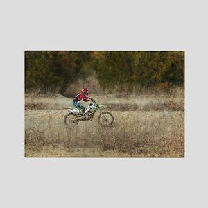 Dirt Bike Riding Magnets
