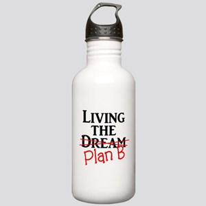 Plan B Water Bottle