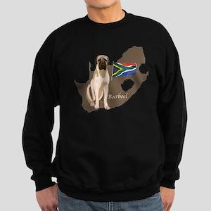 BOERBOEL MAP Sweatshirt