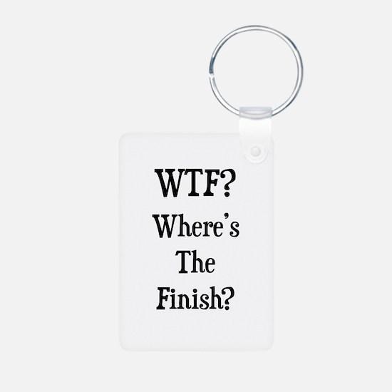 WTF? Keychains