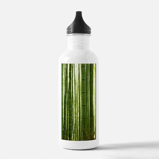 BAMBOO GROVE 2 Water Bottle