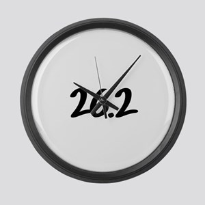 26.2 Large Wall Clock