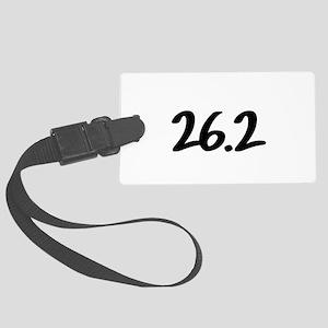 26.2 Large Luggage Tag