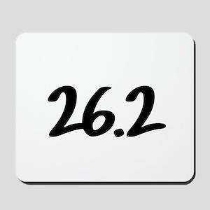 26.2 Mousepad