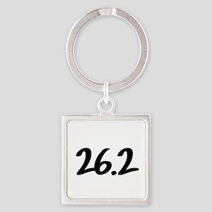 26.2 Keychains