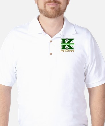 Big K Golf Shirt