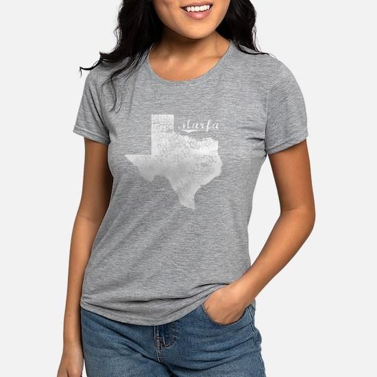 Marfa, Texas. Vintage T-Shirt