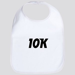 10K Bib