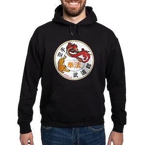 Kenpo Karate Sweatshirts   Hoodies - CafePress e45db3c1d8