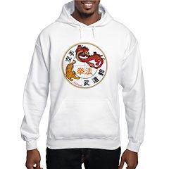 Kenpo Budokan Karate Hoodie
