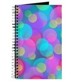 Dot Journals & Spiral Notebooks