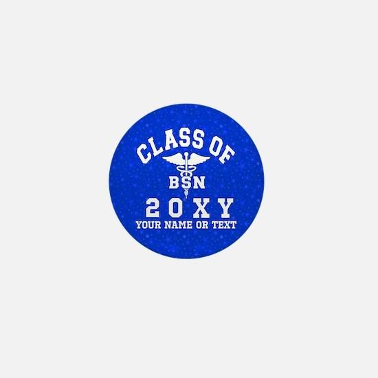 Class of 20?? Nursing (BSN) Mini Button