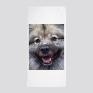 Filled with Love Beach Towel
