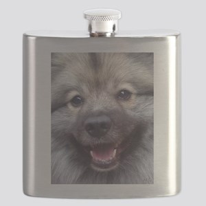 Filled with Love Flask