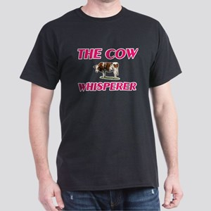 The Cow Whisperer T-Shirt