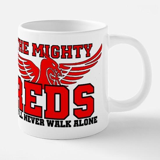 KopsRedArmy 3rd Reg. Mugs