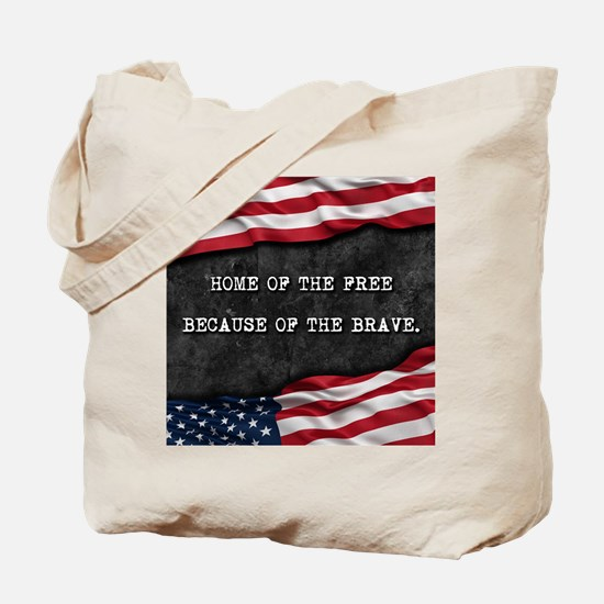 Cute Us states Tote Bag