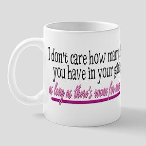 Room for Mine? Mug