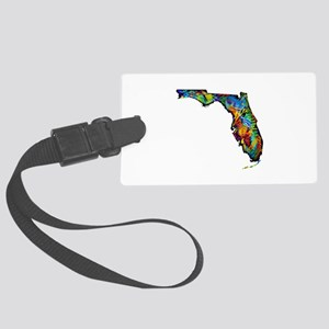 FLORIDA Luggage Tag