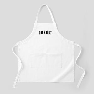 got kaiju? BBQ Apron