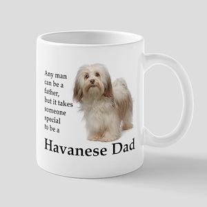 Havanese Dad Mugs