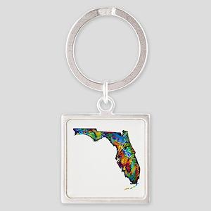 FLORIDA Keychains