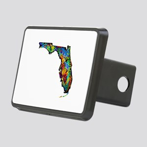 FLORIDA Hitch Cover