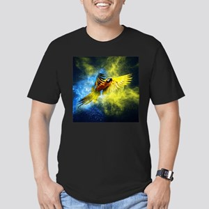 Beautiful Parrot T-Shirt