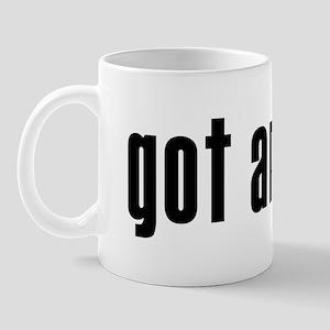 got anime? Mug