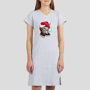 Cute Santa Ca T-Shirt