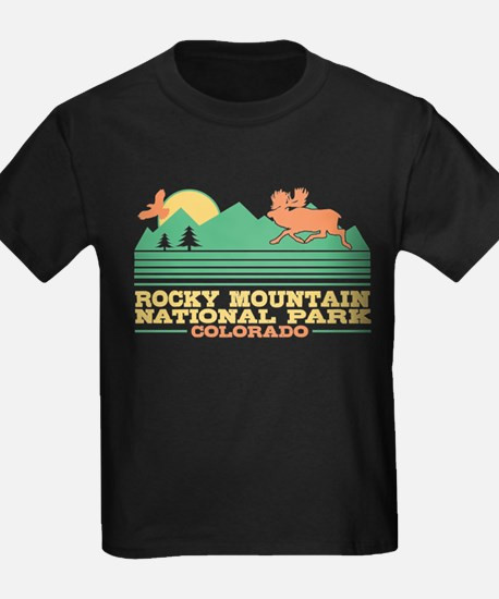 Rocky Mountain National Park T