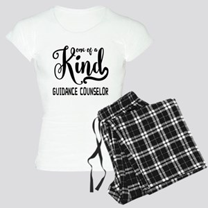 One of a Kind Guidance Coun Women's Light Pajamas