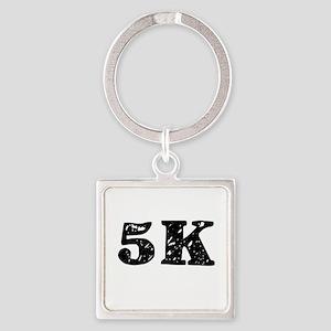 5K Keychains