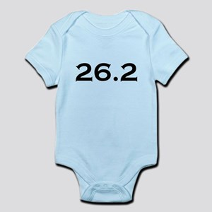 26.2 Marathon Body Suit