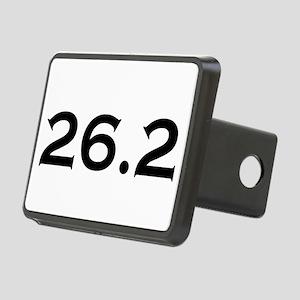 26.2 Marathon Rectangular Hitch Cover