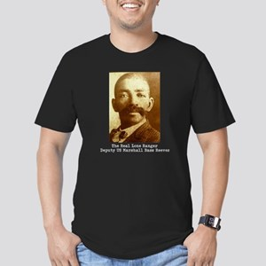 Bass Reeves - The 'real' Lone Ranger T-Shi
