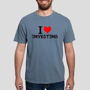 I Love Investing T-Shirt