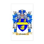 Nicholls Sticker (Rectangle)