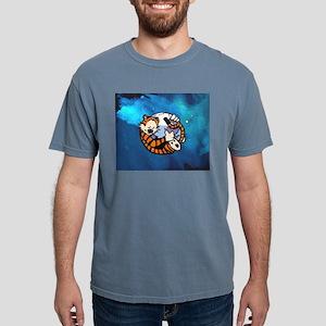 Hobbes Firefox T-Shirt