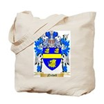Nicholl Tote Bag