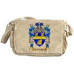 Nicholl Messenger Bag
