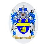 Nicholl Oval Ornament