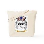 Nicholetts Tote Bag