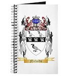 Nicholds Journal