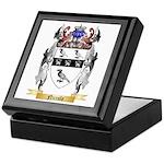 Niccolo Keepsake Box