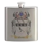Niccolai Flask