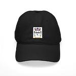 Niccola Black Cap