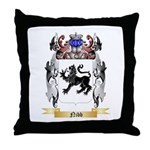 Nibb Throw Pillow